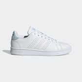 Adidas Advantage [EE8203] 女鞋 運動 休閒 舒適 緩衝 經典 球鞋 愛迪達 白