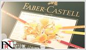 『ART小舖』德國Faber-Castell輝柏 ARTISTS 藝術家級 綠盒 36色油性彩色鉛筆 鐵盒