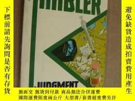 二手書博民逛書店Judgement罕見on Deltchev【德爾切夫的審判,艾