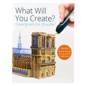 3Doodler Create 3D列印筆3D新手手冊(英文)
