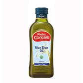 義大利Pietro Coricelli玄米油500ml