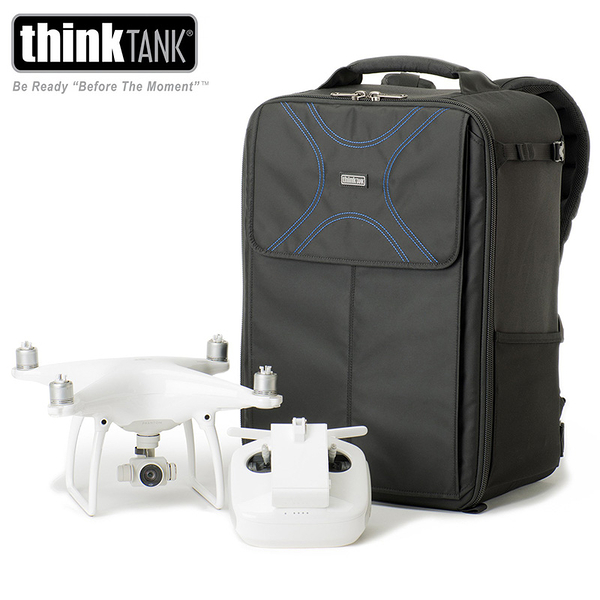 ◎相機專家◎ ThinkTank Airport Helipak V2.0 空拍旅行後背包 TTP488 AH488 公司貨