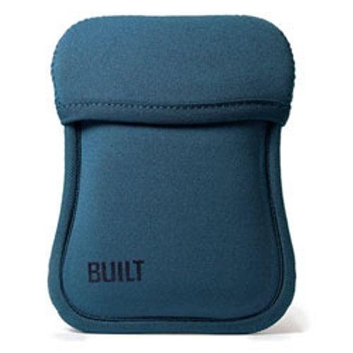 《e-man》相機包再進化/BUILT NY HOODIE水湖藍相機包(E-HCS-LKB)/夠潮