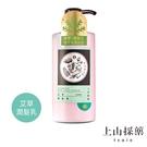 【tsaio上山採藥】艾草潤髮乳430ml