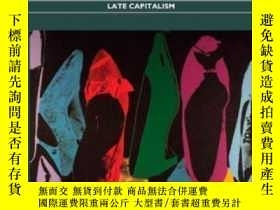 二手書博民逛書店Postmodernism,罕見Or, The Cultural Logic Of Late Capitalism
