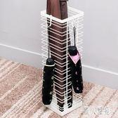 小清新雨傘架簡約創意加固雨傘收納架室內外雨傘掛放 DJ6415『麗人雅苑』
