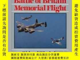 二手書博民逛書店The罕見Battle of Britain Memorial Flight (damaged)-英國戰役紀念飛行
