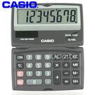 【CASIO】攜帶式8位計算機SL-100L