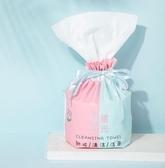 洗臉巾一次性純棉女卷筒式