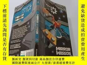 二手書博民逛書店Generator罕見Rex Mirror Mirror:發電機雷克斯鏡Y200392