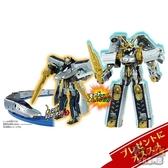 新幹線變形機器人 DXS104 阿爾法X ALFA-X (PLARAIL鐵道王國) 61999