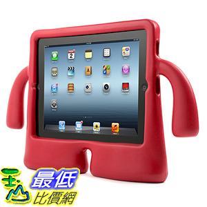 [美國直購] Speck Products 71020-B104 辣椒紅 平板 保護殼 iGuy Protective Case for iPad 1/2/3/4 - Chili Pepper