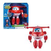 玩具反斗城 Super Wings 杰特聲光機器人