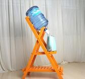 純凈水桶裝水支架倒置大桶水礦泉水凈水桶抽水器飲水機手壓壓水器 YDL