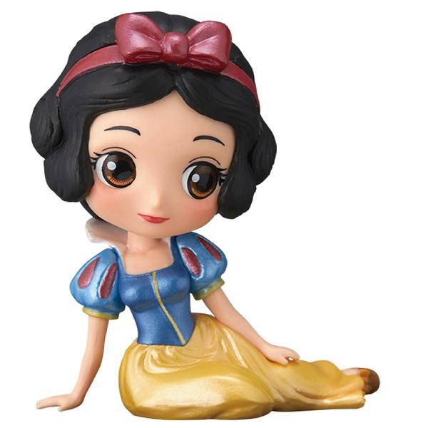 Qposket-迪士尼Petit系列白雪公主