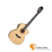 Manuel Rodriguez(羅德里格斯)C-10 Cutaway 西班牙切角可插電古典吉他【C10】附古典吉他盒
