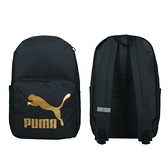PUMA 大型後背包(雙肩包 肩背包 旅行包 反光 21L≡體院≡ 07800401
