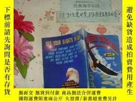 二手書博民逛書店罕見HOVER英語1998-6(創刊號》文泉創刊號50404-7