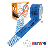 【ESTAPE】SKP 50mmx10M 全轉移型 保密封箱膠帶
