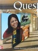 二手書博民逛書店《Quest: Reading and Writing in the Academic World:》 R2Y ISBN:0071104283