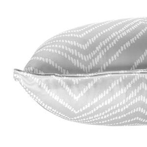 米勒涼感長抱枕40x120cm灰