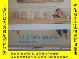 二手書博民逛書店children s罕見spaces from zero tenY245691 JUDITH WILSON J