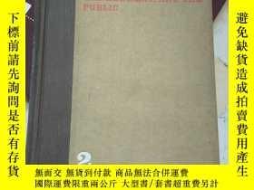 二手書博民逛書店UNIONS罕見MANAGEMENT AND THE PUBLICY250594
