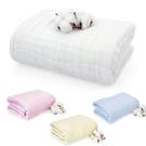 L'Ange 棉之境 六層紗布浴巾 蓋毯 70x95cm 洗澡巾 0131