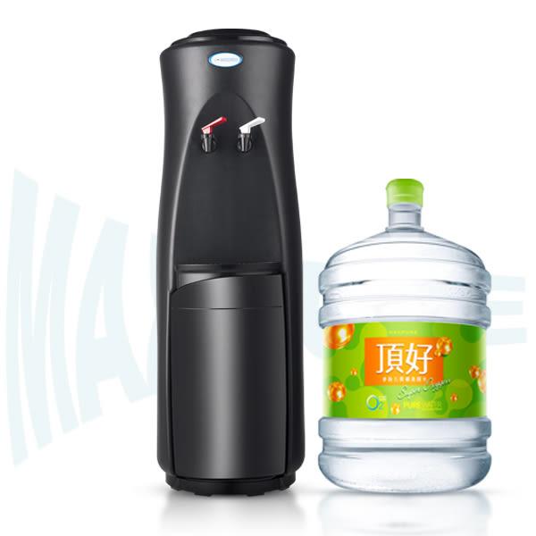 桶裝水 20公升大桶裝X20+蒸餾水飲水機