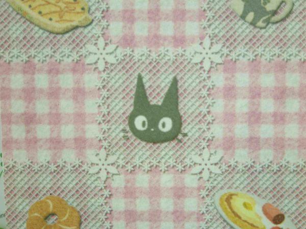 【震撼精品百貨】魔女の宅急便_魔女宅急便~小便條-粉白格