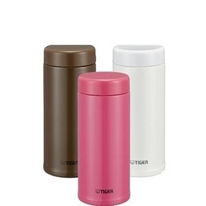 虎牌480cc茶濾網保溫杯TI深咖啡MCA-T480-TI