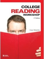 二手書博民逛書店《College Reading Workshop, 2nd E