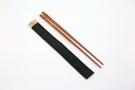 手工竹筷+布套(布套顏色隨機出貨)