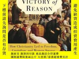 二手書博民逛書店【罕見】2005年 The Victory Of Reason: