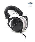 【音響世界】德國BEYERDYNAMIC 極經典專業耳機DT770 PRO 80Ω版》Made in Germany》贈美製耳機專用掛