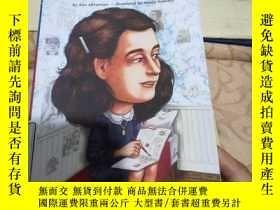 二手書博民逛書店Who罕見Was Anne Frank ?Y314398 看圖