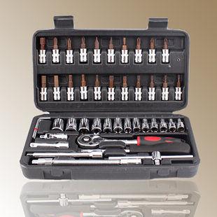 44件套汽修工具組套