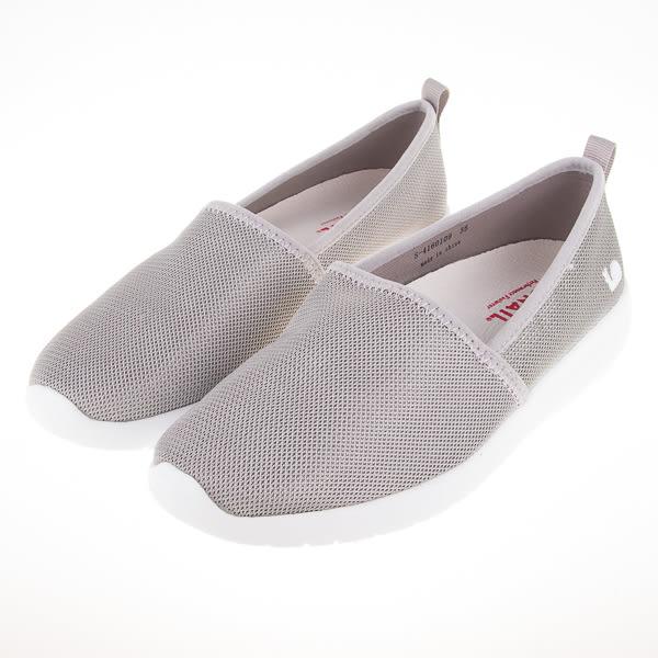SNAIL  休閒娃娃鞋-灰 S-4160109