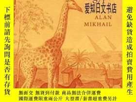 二手書博民逛書店【罕見】The Animal In Ottoman Egypt