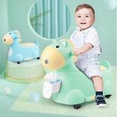坐便器 小哈倫兒童馬桶坐便器女寶寶便盆小孩嬰兒幼兒男尿盆男孩女孩廁所YJT 暖心生活館