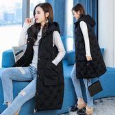工廠批發價不退換大碼裝L-5XL防風保暖新款羽絨服學生女棉衣女中長款寬松過膝棉服外套(1056A)