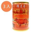 廣達香 辣紅燒牛肉 440g (3入)/...