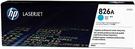 CF311A HP 826A 原廠青色碳粉匣 適用 LaserJet Enterprise M855dn/M855x+/M855xh