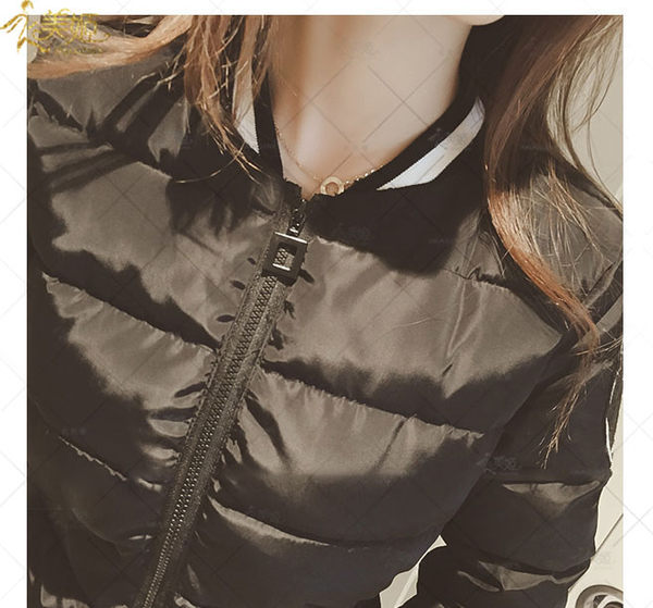 衣美姬♥韓版熱賣款收腰顯瘦保暖外套 長版拉鍊氣質修身外套 寒流必備款