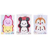 Disney 迪士尼 TSUM TSUM 票卡證件套(1入) 8款可選【小三美日】