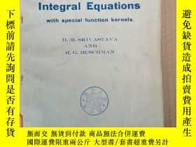 二手書博民逛書店convolution罕見integral equations(P2295)Y173412