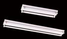 【燈王的店】台灣製 舞光 LED T8 2尺雙管山型燈具 全電壓 (燈管另購) LED-2243R5