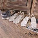 【Messa米莎專櫃女鞋】MIT都會英倫...
