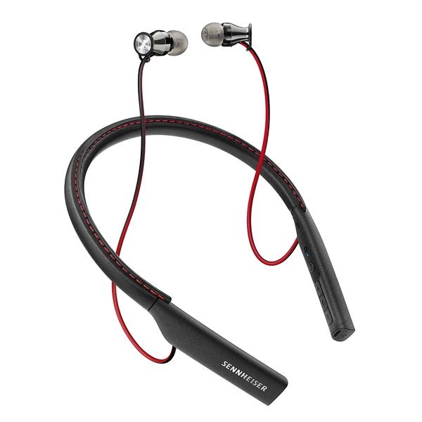 SENNHEISER 森海塞爾 In-Ear Wireless 入耳式無線藍芽耳機   黑色 公司貨保固2年