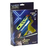 《 Silverlit 》瘋狂雷射槍 - 標靶兩件組╭★ JOYBUS玩具百貨